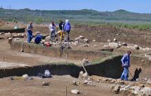 Найдено загадочное захоронение древнейшей цивилизации - ученые потрясены увиденным