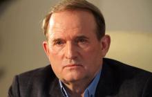 """Кто стоит за """"политическим воскрешением"""" Медведчука - такого не ожидал никто"""