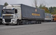 Гуманитарный штаб Ахметова возобновил доставку помощи инвалидам и старикам на дом