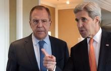 """""""Это нельзя терпеть!"""" – Керри в сто пятнадцатый раз требует от России выполнения Минска"""