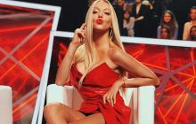 """""""Самая горячая и сексуальная"""", - Оля Полякова снялась обнаженной в ванне с пеной"""