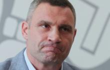 """Кличко о введении чрезвычайного положения в Киеве:""""Если ситуация резко ухудшится, будем вводить жесткие меры"""""""