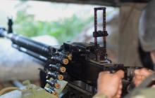Боевики открыли огонь по позициям ВСУ на Донбассе – режим перемирия нарушен