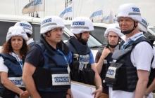 Оккупанты накаляют обстановку на Донбассе - наблюдатели ОБСЕ бьют тревогу из-за десятков взрывов вблизи оккупированной Ясиноватой