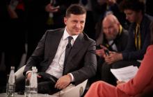 """Зеленский сказал, когда закончится война на Донбассе: """"Я уверен в этом"""""""