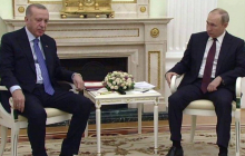 """После уничтожения в Сирии армией Турции 8 """"Панцирь-С1"""" Кремль """"унизил"""" Эрдогана: инцидент попал на видео"""