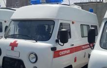 Грузия отказалась пропускать машины скорой помощи из России для Армении, видео