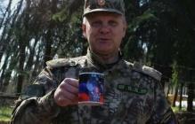 """Док """"самоликвидировался"""": на Донбассе умер медик-террорист, обнимавшийся с Грэмом Филлипсом"""