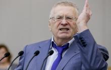 """Жириновский решил """"восстановить"""" Русь: политик оскандалился заявлением о конфедеративном государстве"""