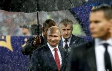 В Сети продолжается скандал из-за фото Путина на ЧМ в Москве: над президентом РФ смеется весь мир