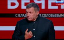 Соловьев попался на фейке о Нагорном Карабахе - выдал кадры игры за реальную войну