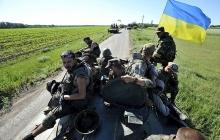 """Жительница Луганска бойцам ВСУ: """"Мальчики, держитесь! Выстоите, несмотря ни на что. Надежда только на вас"""""""
