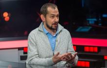 """Цимбалюк ответил на """"туалетный"""" юмор Захаровой о кораблях Украины - видео"""