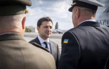 Зеленский после пресс-марафона полетел в Одессу по важному делу - кадры