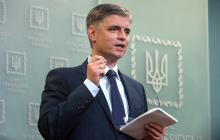 Вступление Украины в НАТО: Пристайко опроверг заявление Сивохо