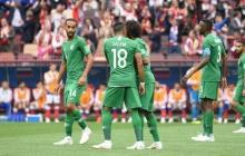 Саудовскую Аравию топят в критике за сдачу матча России на ЧМ-2018