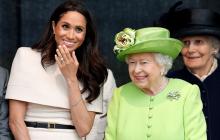 Меган Маркл поругалась с королевой Елизаветой: подробности