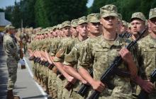 В Украине вынужденно приостановлен призыв в армию: что известно