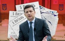 """Опрос Зеленского: в """"Слуге народа"""" пояснили, когда появятся результаты"""