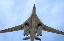 Как британские шпионы вывезли секреты Ту-160 в пакете с чаем и нанесли удар по Кремлю