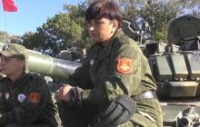 """Найден идеальный свидетель для Гааги: """"героиня Новороссии""""  убежала в Украину и готова дать показания  против России"""