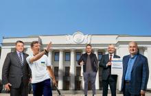 Зеленский может отменить госфинансирование украинских партий – подробности