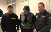 """""""Adios, amigo!"""" - из Украины в Испанию депортировали соратника преступного авторитета Япончика"""