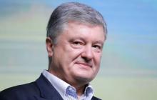 """Порошенко отреагировал на санкции РФ: """"Это как знак качества ..."""""""
