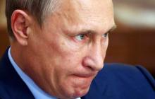 У Путина оправдались за скандал с Сурковым на саммите в Париже
