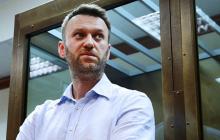 Навального, фамилию которого боится называть Путин, срочно госпитализировали из СИЗО в тяжелом состоянии