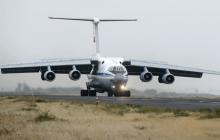 Россия продолжает перебрасывать в Карабах новые единицы техники, вопреки заявлениям Шойгу