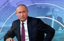 """""""Зажрался этот Путин"""", - россияне обрушились с критикой на своего президента, видео"""