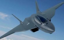 НАТО готовит мощный ответ Кремлю, истребитель 6 поколения уже скоро будет готов нанести ответный удар – кадры