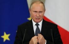 """""""Хочется надеяться, что в Кремль прилетят черные лебеди"""", - Чекалкин о будущих преступлениях Путина"""