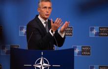 """Генсек НАТО выступил с """"ядерным предупреждением"""" к России и Китаю"""