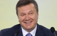 СМИ: после известия о смерти сына к Януковичу приехала скорая