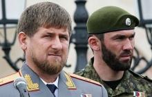 """Конфликт нарастает как снежный ком: Кадыров отправил в Ингушетию """"на разборки"""" Лорда"""