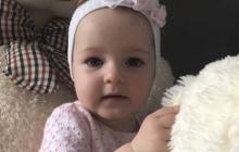 В Киеве пропала 2-летняя девочка: в Сети опубликовали фото ребенка и сообщили некоторые данные