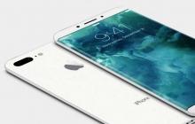 В Сеть попали характеристики iPhone 8 и первое видео: СМИ опубликовали новые подробности