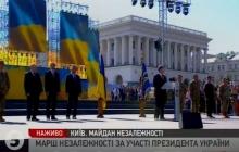 Порошенко: Новороссия – страна-мордор