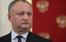 Додон отстранен от должности президента: Молдова нанесла мощный удар по планам России