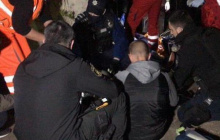 Расстрелявший молодую пару в Кривом Роге Герман Полев разбился насмерть: Геращенко рассказал подробности ЧП