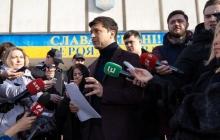 Журналист пояснил, что многие люди пойдут голосовать не за Зеленского, а за Голобородько