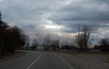 """СНБО: Дорожный коридор """"Луганск - Счастье – Новоайдар"""" будет закрыт с 18 января"""