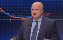 Игорь Смешко ответил Гордону на его предложение - соцсети взорвались комментариями