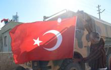 """""""Наши военные сделают все, что нужно"""", - Турция объявила, что произойдет в Сирии по истечении отведенного срока"""