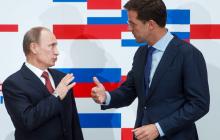 РФ вступила в тайные переговоры с Нидерландами по МН17 - источники рассказали, чего добивается Путин