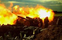 """Диверсанты """"ДНР"""" ночью зашли в тыл ВСУ и были разгромлены: россияне в панике бежали, бросив оружие"""