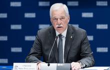 """Грызлов заявил о создании """"двух государств"""" в Украине – Киев быстро ответил"""