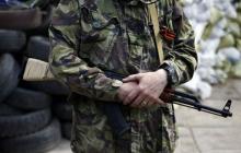 """Три разведчика """"ЛНР"""" подорвались на своей растяжке - боевики в ярости: """"Тягали на себе, на автоматах"""""""
